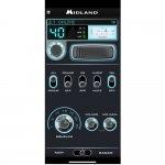 Midland Dual Mike Wireless