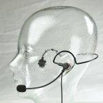 HS-02 A In-Ear Headset