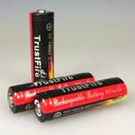 Trustfire Li-Io 14500
