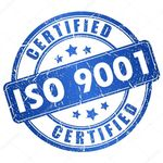 thumb iso 9001 certified